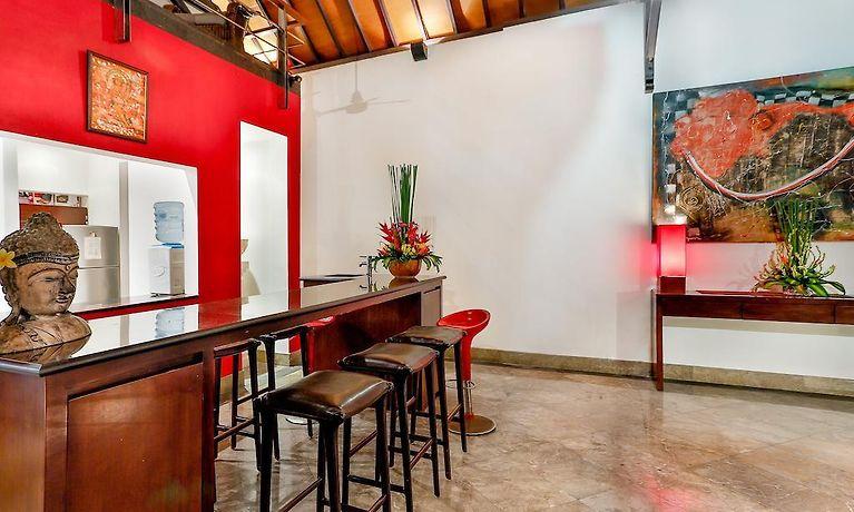 Villa Taksu Legian Indonesia Season Deals From 322